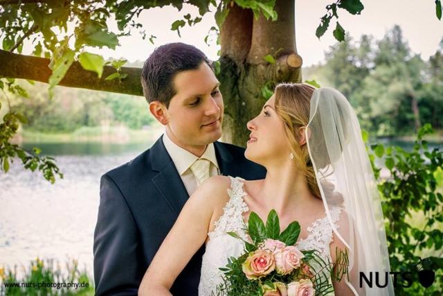 Hochzeit in Viernheim, 2015