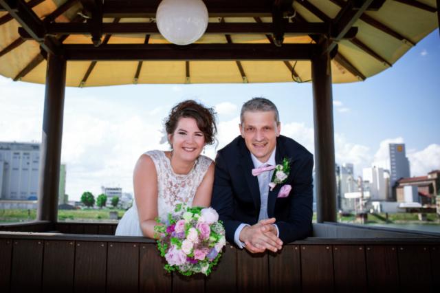 Hochzeit Anne Jörg Shooting