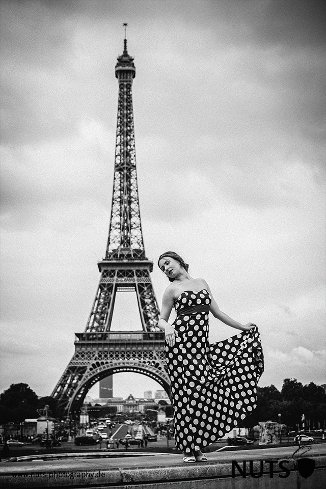 2014, Paris Fashion Shooting, Stella