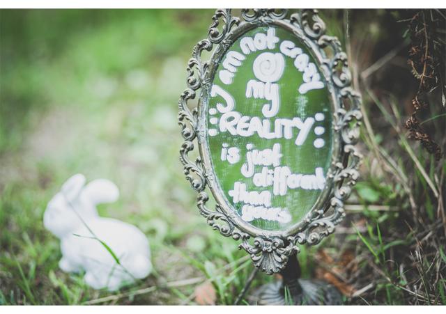 Hochzeit, Reportage 2016 Alice im Wunderland, Pfalz