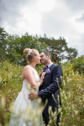 2017, Max & Juliane in Hessen, Hochzeitsshooting