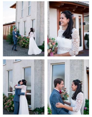 First Look, Hochzeit; heidelberg