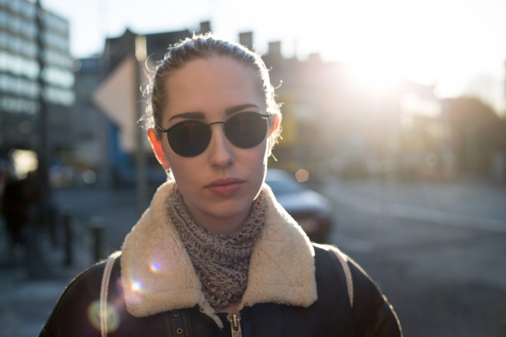 2016, Dublin Safina, Street