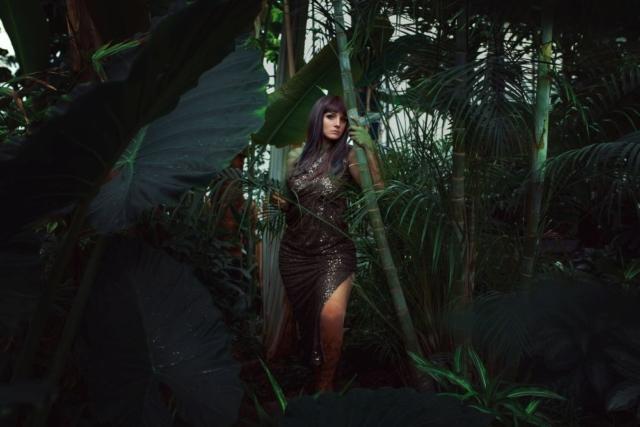2018, Palme, #ProjektErde Naturschutz Fotoprojekt