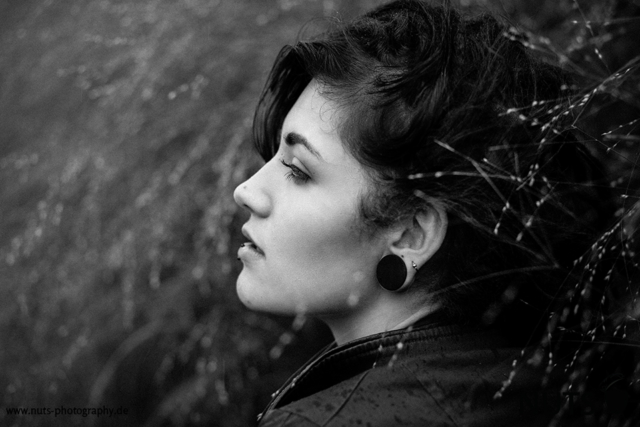 2016, Heidelberg, Portrait Fenja